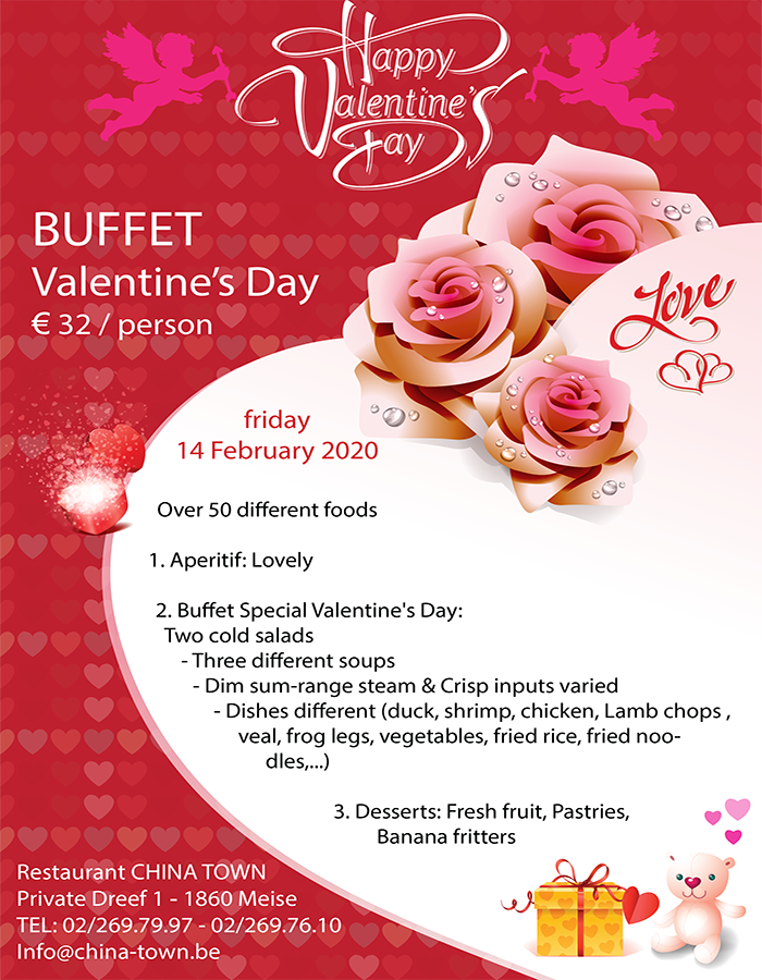 buffet valentine's day 2020.en